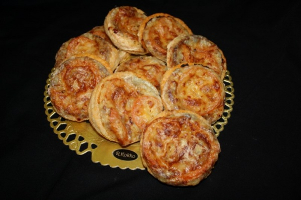Pikkupizza jauheliha